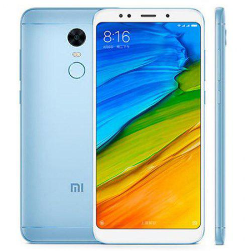 59c9fa013 Xiaomi Redmi 5 Plus 4G Smartphone Versão Global