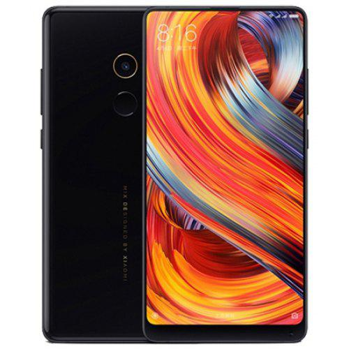 Xiaomi Mi Mix 2 4G Phablet 128GB রম