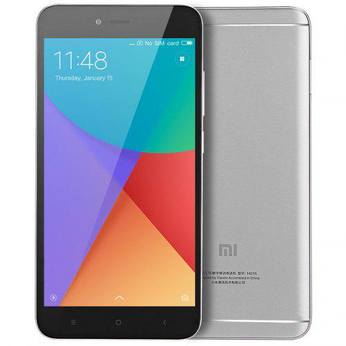 Refurbished Xiaomi Redmi Note 5A 4G Phablet Global Version