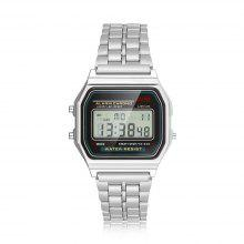 GENEVA Multifunctional Trendy Watch