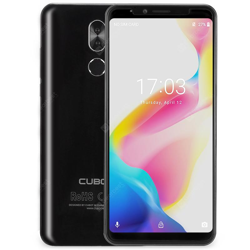Bons Plans Gearbest Amazon - CUBOT X18 plus