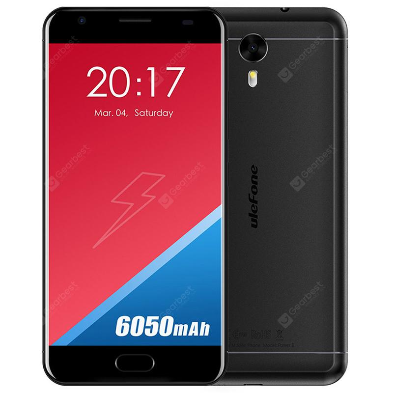 Ulefone Power 2 Smartphone 4G