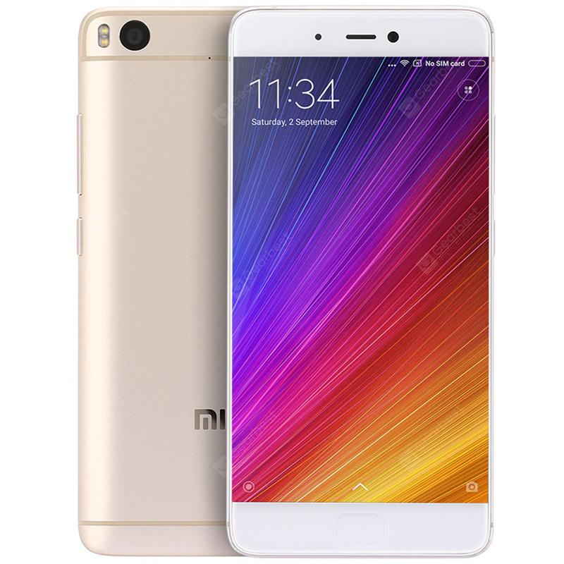 Xiaomi Mi5s 4G Smartphone International Version