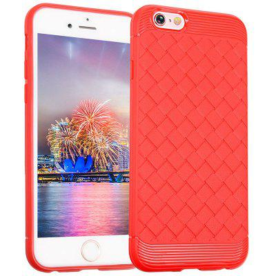 Woven TPU Soft Case for iPhone 6 plus/iPhone 6s plus pokemon go acrylic tpu protector case for iphone 6s plus 6 plus squirtle