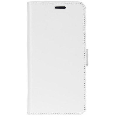 for Alcatel 1C Crazy Horse Leather Case