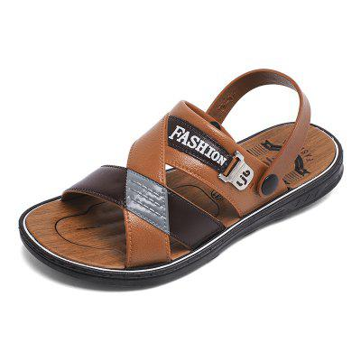 Men Trendy Comfortable Casual Sandals