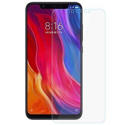 JOFLO 9H Hardness Tempered Glass Screen Protector for Xiaomi Mi 8