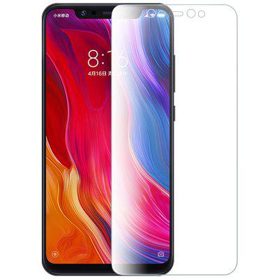 LEEHUR Anti-explosion Screen Film for Xiaomi Mi 8