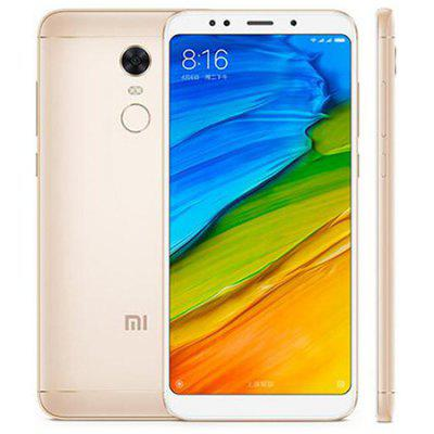 Xiaomi Redmi 5 Plus Global Version 4G Phablet xiaomi redmi 5 4g phablet global version