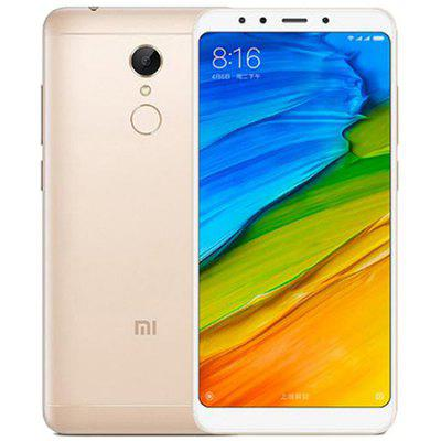 Xiaomi Redmi 5 4G Phablet Global Version maze alpha 4g phablet