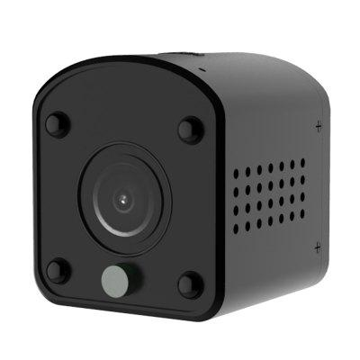 VESKYS N21 1.0MP 720P HD Mini Wireless IP Camera hd 720p with alarm function wireless ip camera