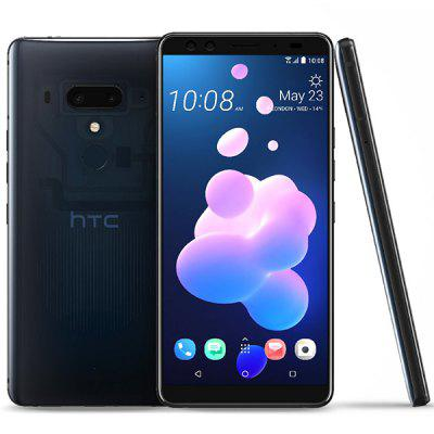 HTC U12+ 4G Phablet Chinese and English Version Image