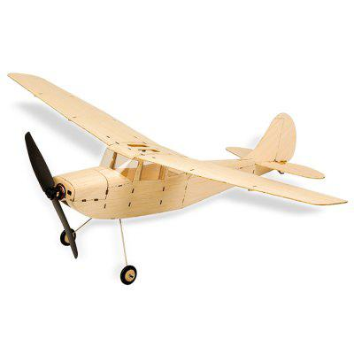 Dancing Wings Hobby L - 19 ( K12 ) Fly Wing RC Aircraft