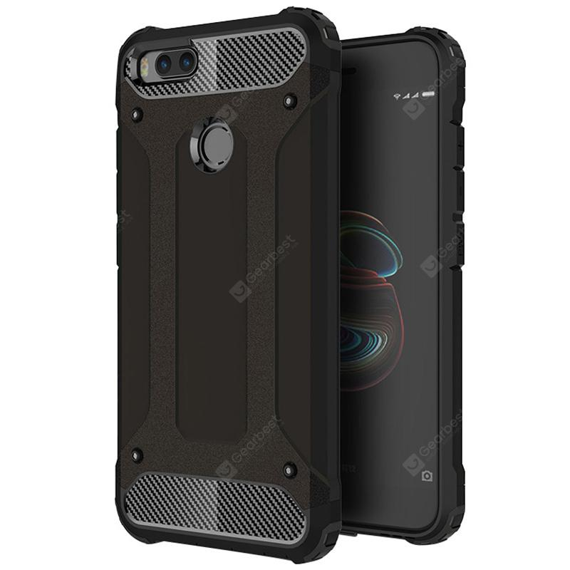 Diamond Armor Shatter-resistant Phone Case for Xiaomi 5X