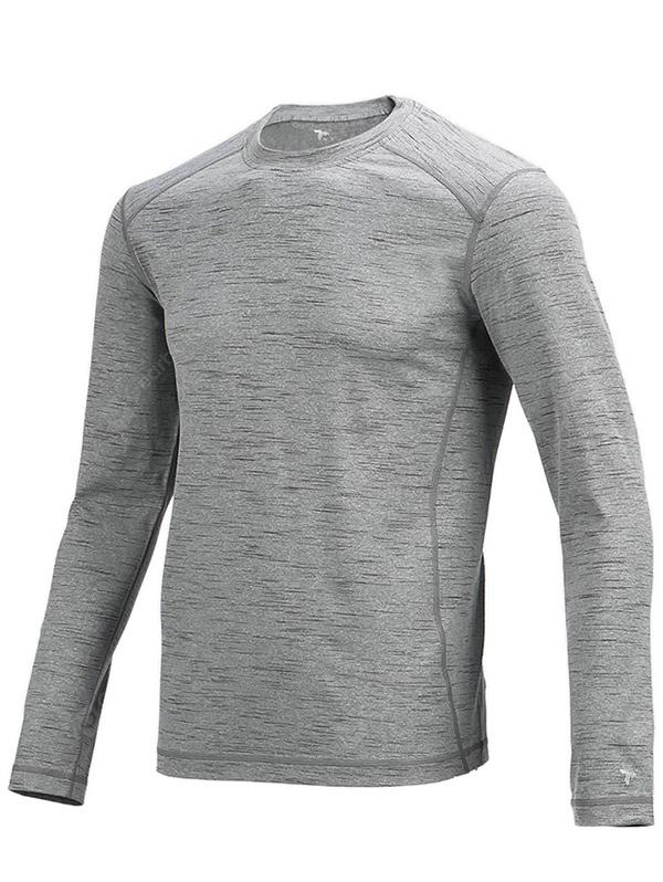 Men Lightweight Quick-drying Sports T-shirt