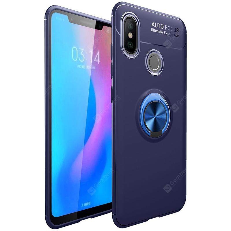LuanKe Soft Protective Phone Case for Xiaomi Mi 8