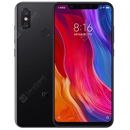 Xiaomi Mi 8 4G Sortie Internationale 6,2