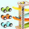 Topbright Track Scooters Car Educational Toy - MULTI