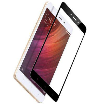 Tempered Glass Screen Film for Xiaomi Redmi Note 4X