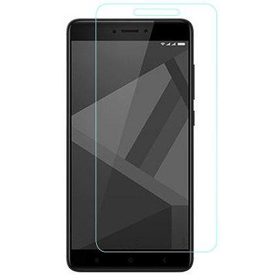 9H Tempered Glass Film Screen Protector for Xiaomi Redmi Note 4 Global Version