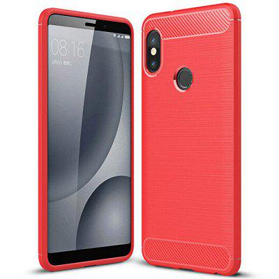 Naxtop Phone Back Case para Xiaomi Redmi Note 5 Pro
