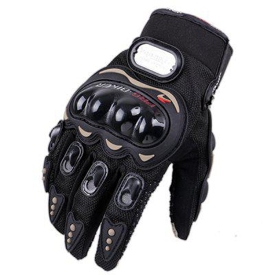 Cool Screen Touch Motorcycle Gloves
