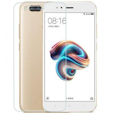 Transparent Durable Tempered Glass for Xiaomi Mi A1