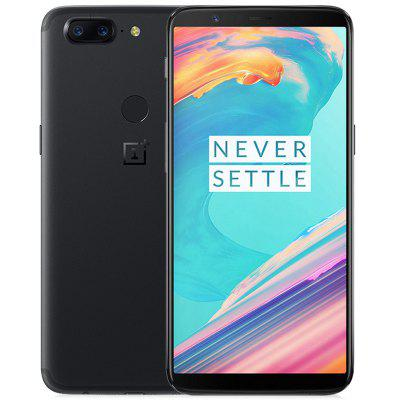 OnePlus 5T 4G Phablet International Version Image