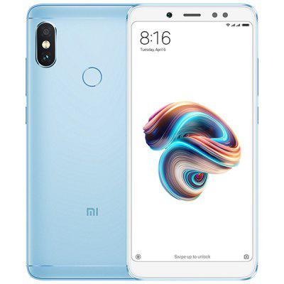 Xiaomi Redmi Note 5 4/64GB Blu