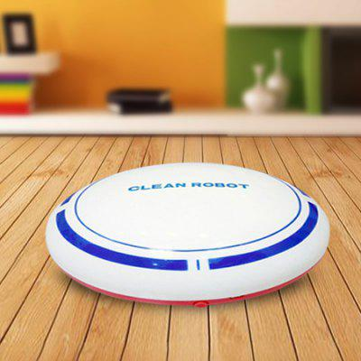 Rechargeable Intelligent Auto-induction Floor Mopping Robot Dust Catcher
