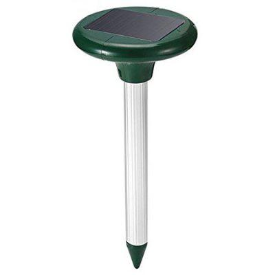 Solar Mouse Gopher Repeller Pest Control