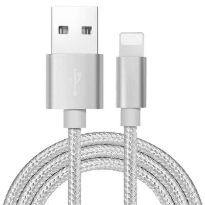 8 Pin Fast Charging Data Cable for iPhone 1m