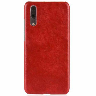 Lichee Pattern Mobile Phone Shell for HUAWEI P20
