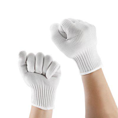 Steel Wire Anti-cutting Protection Gloves