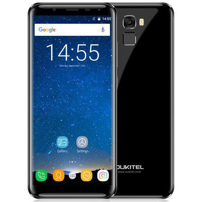 Refurbished OUKITEL K5000 4G Phablet