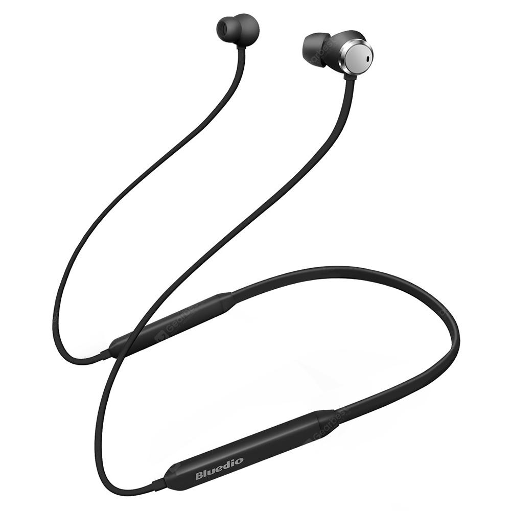 Bluedio TN Magnetic Bluetooth Earphone