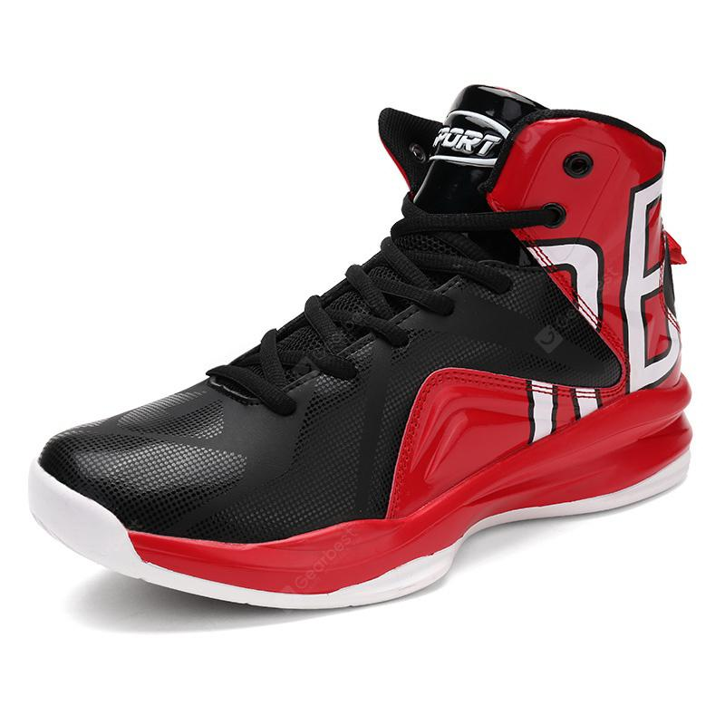 best sale for sale fast delivery cheap price Men Trendy Wear-resistant High-top Sneakers free shipping low shipping outlet pay with visa outlet under $60 At2zbW