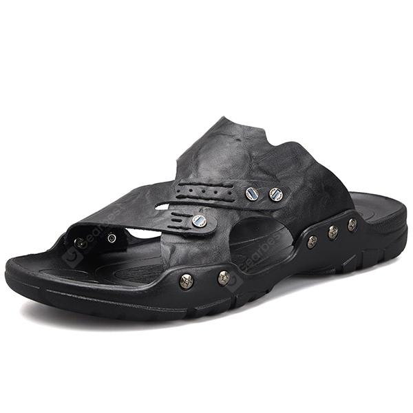 MD442 Leisure Hollow-out Anti-slip Slippers outlet store Locations outlet reliable outlet for cheap with paypal online clearance sale online LZgQP