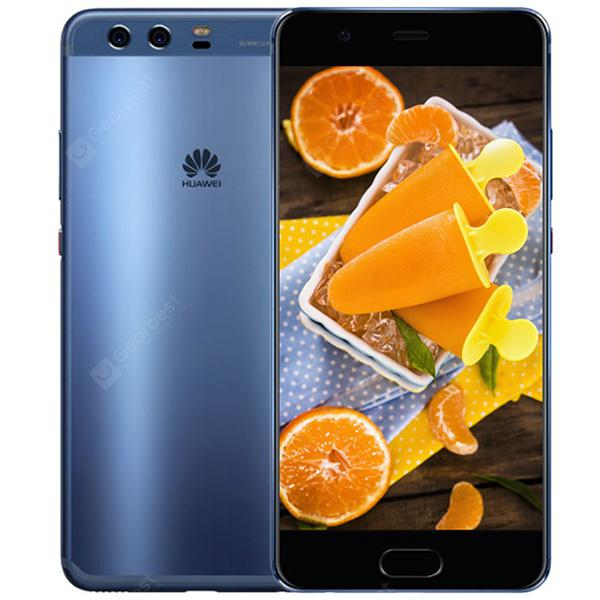 Bons Plans Gearbest Amazon - HUAWEI P10 Plus Version International. BLUE