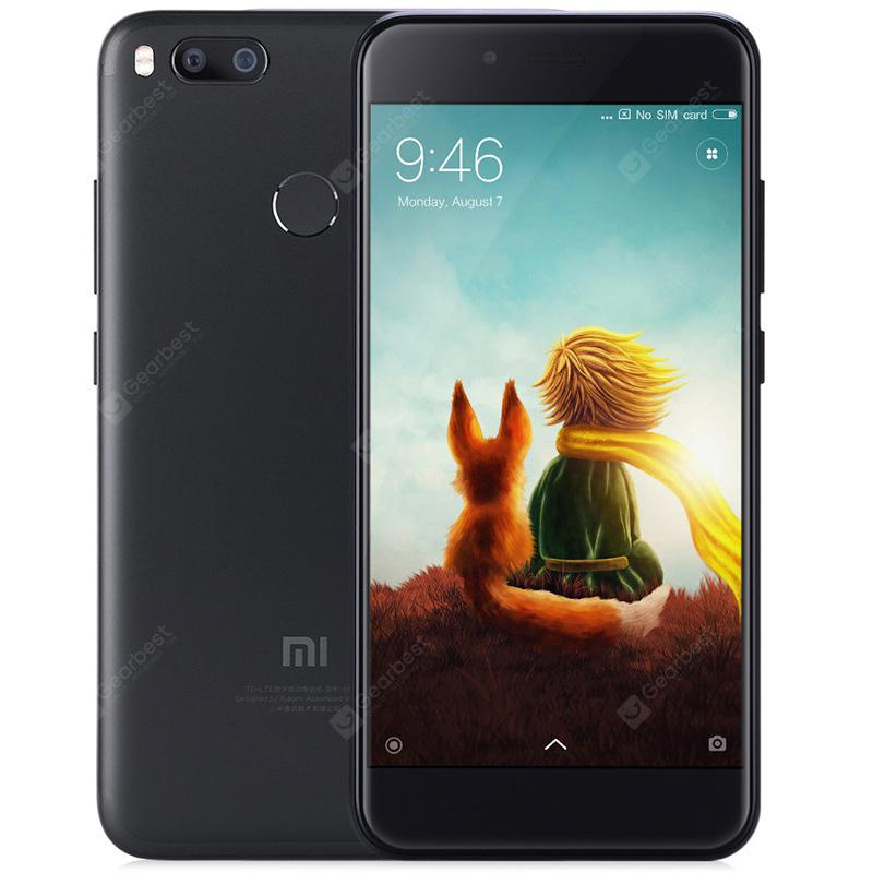 Xiaomi Mi A1 4G Phablet Global Edition