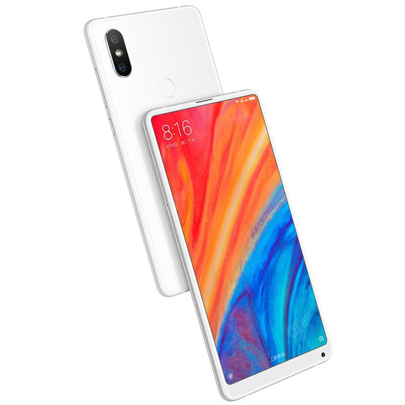 Bons Plans Gearbest Amazon - Xiaomi MI MIX 2S Version International.