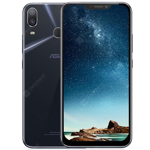 Asus ZENFONE 5 ZE620KL 4G Фаблет Global Version