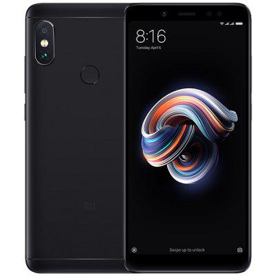 Xiaomi Redmi Note 5  4+64GB 国際版BLACK