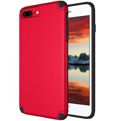 Anti-shock Phone Protective Case for iPhone 7 Plus смартфон huawei y3 gold
