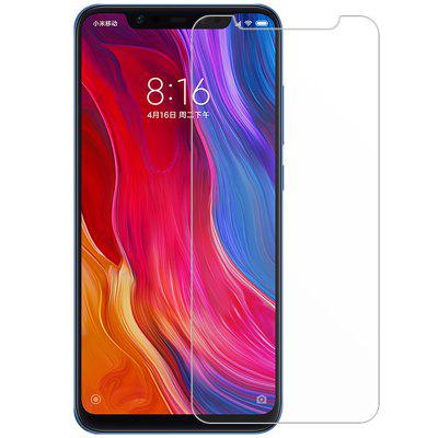 Nano Explosion-proof Protective Film for Xiaomi 8