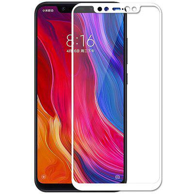 Tempered Glass 9H Full Screen Protector for Xiaomi 8