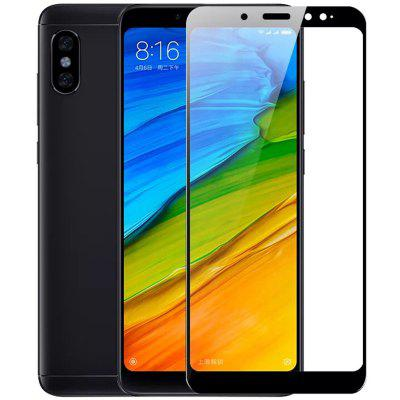 Screen Protector for Film Xiaomi Redmi Note 5 Pro High Tempered Glass tempered glass film for samsung note 2