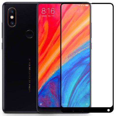 Full Cover Tempered Glass Screen Protector for Xiaomi Mix 2s