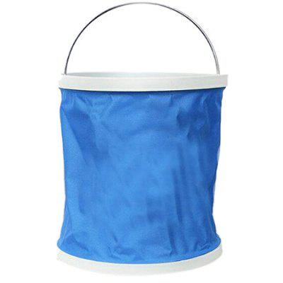 Outdoor Portable Foldable Water Storage Bucket