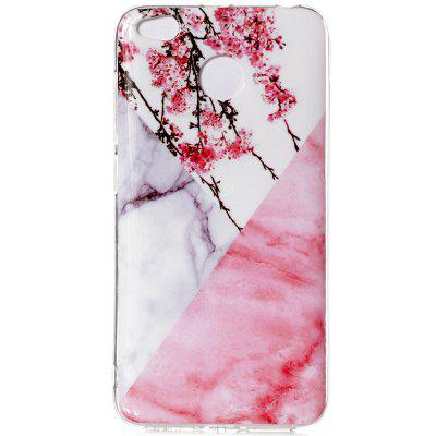 Personalized Custom Marble Case for Red Rice 4X Initial Gel TPU Cover tpu imd patterned gel cover for iphone 7 4 7 inch dream catcher
